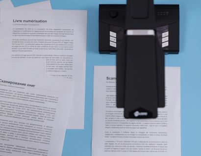 Scanners for Business Occassions